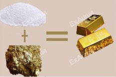 gold extraction agent