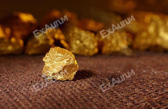 Gold Dressing Agent Application in Gold Ore Process