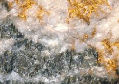 Gold Mining Process